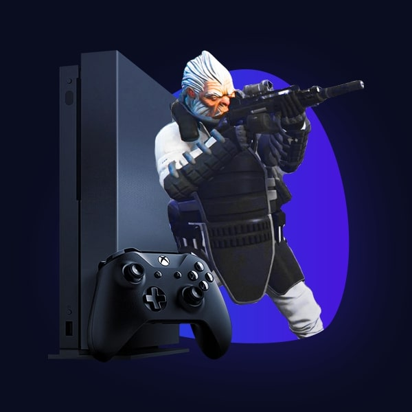GTA Online Modded Account Xbox One
